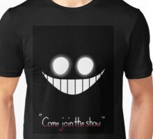 """""""Come on Down!""""  Unisex T-Shirt"""