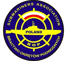 Submariners Association - Poland Photographic Print