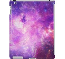 Space Two iPad Case/Skin