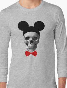Walt Disney Til I Die Long Sleeve T-Shirt