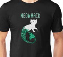 MeowMaid  Unisex T-Shirt
