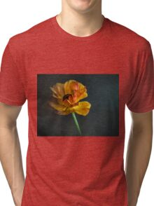 Slowly Withering Tri-blend T-Shirt