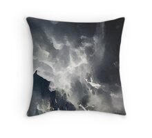 ACCUMULATING Throw Pillow