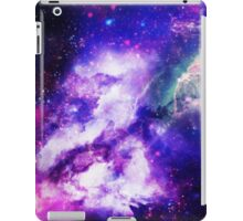 Space Four iPad Case/Skin