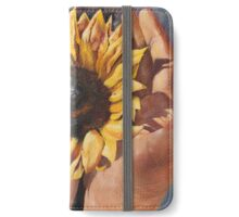 You are my sunshine. iPhone Wallet/Case/Skin