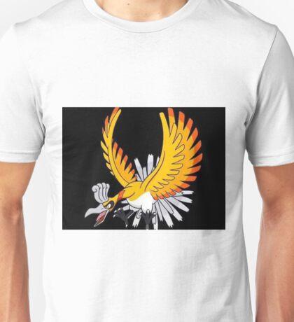 Shiny Ho Oh Unisex T-Shirt