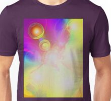 Astral Energy-Spheres No. 01 Unisex T-Shirt