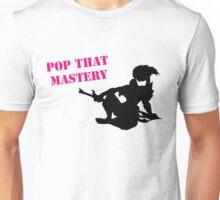Yasuo Pop that mastery Unisex T-Shirt