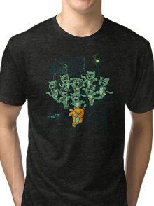Bad Past Lives Tri-blend T-Shirt