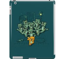 Bad Past Lives iPad Case/Skin