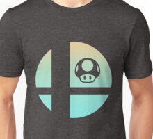 Super Smash Bros - Rosalina & Luma Unisex T-Shirt
