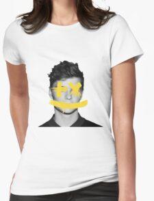 garrix! Womens Fitted T-Shirt
