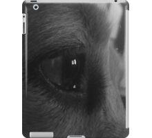 Gracie the Lab Retriever iPad Case/Skin