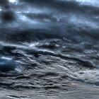 Blanket of Clouds (pan) by rom01