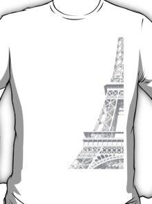 hint of eifel  T-Shirt
