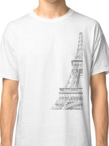 hint of eifel  Classic T-Shirt