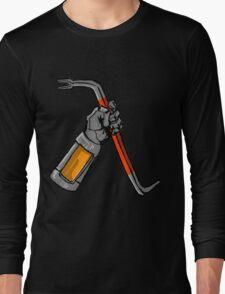 Half Life Tee (classic) Long Sleeve T-Shirt