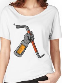 Half Life Tee (classic) Women's Relaxed Fit T-Shirt