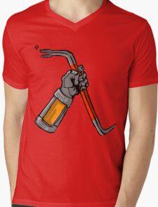 Half Life Tee (classic) Mens V-Neck T-Shirt