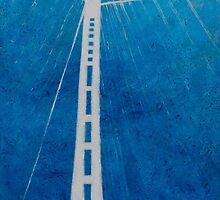 Bay Bridge East Span by meganfister