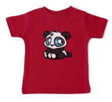 Baby Panda Baby Tee