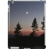 Twilight iPad Case/Skin