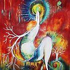 Resilience Tree by Faith Magdalene Austin