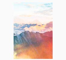 Mountain Glory #redbubble #lifestyle #tech Unisex T-Shirt