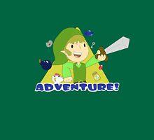 Adventure Link  Unisex T-Shirt