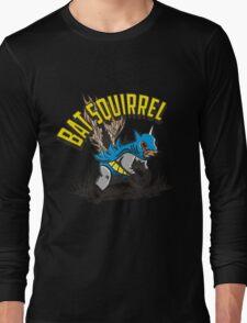 Bat Squirrel Long Sleeve T-Shirt