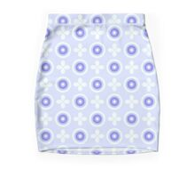 Geometric Pattern 11 Mini Skirt