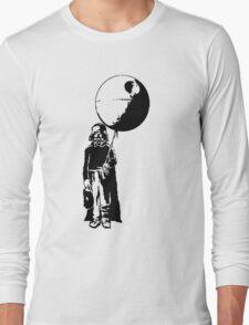 Darth Vader Jr. Long Sleeve T-Shirt