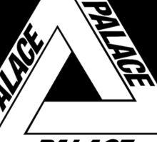 Palace Logo Sticker