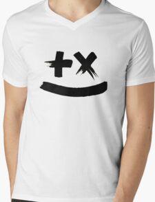 garrix!! Mens V-Neck T-Shirt