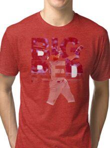Justin Turner Tri-blend T-Shirt