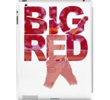Justin Turner iPad Case/Skin