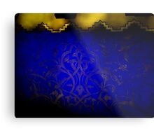 A Little Piece of Agrabah Metal Print