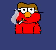 Elmo Smoking Unisex T-Shirt