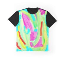 WHAT SHAPE OF CLOUDS DID YOU LIKE WHEN YOU WERE KIDS? Graphic T-Shirt