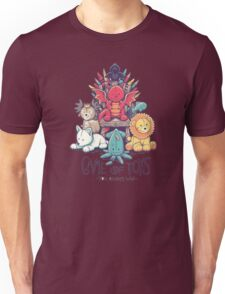 Game of Toys Unisex T-Shirt