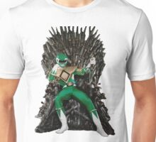 Green of Throwns Unisex T-Shirt