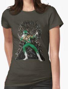 Green of Throwns T-Shirt