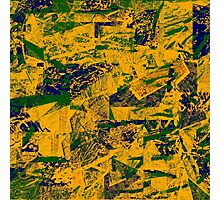0172 Abstract Thought Photographic Print