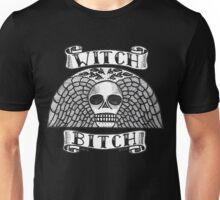 WITCH BITCH Unisex T-Shirt