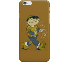 I Hear I iPhone Case/Skin