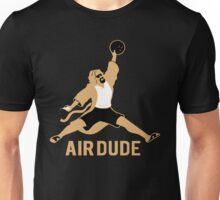 Air Dude Big Lebowski Unisex T-Shirt