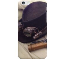 Steampunk iPhone Case/Skin
