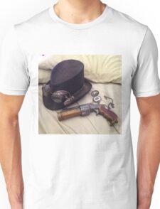 Steampunk Unisex T-Shirt