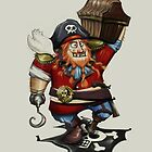pirate! by mausventura