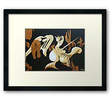 Nebula (1997) Framed Print